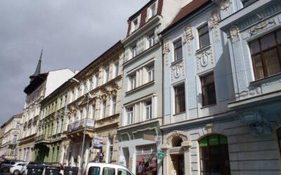 č. 1024:Pronájem bytu 3+1 – ulice U Nádraží, TepliceCena: 7 000 Kč / měsíc + energie