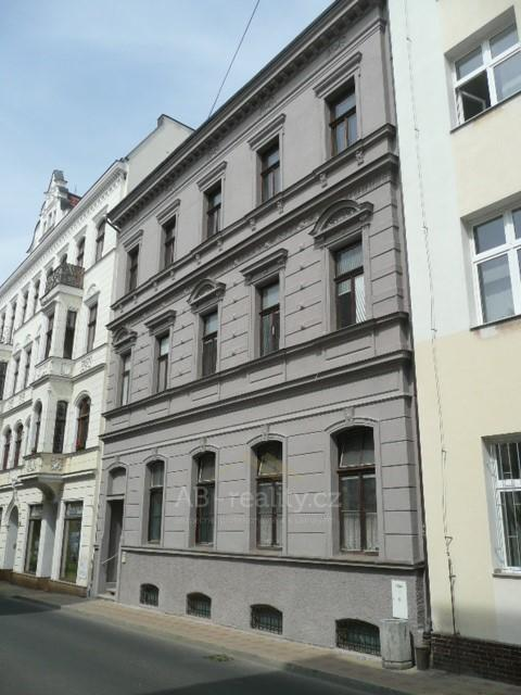 č. 1018:Prodej komerčního objektu – ulice Českobratrská, TepliceCena: REZERVOVÁNO