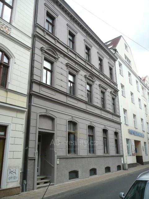 č. 1029:Pronájem nebytových prostor – ulice Českobratrská, TepliceCena: REZERVOVÁNO