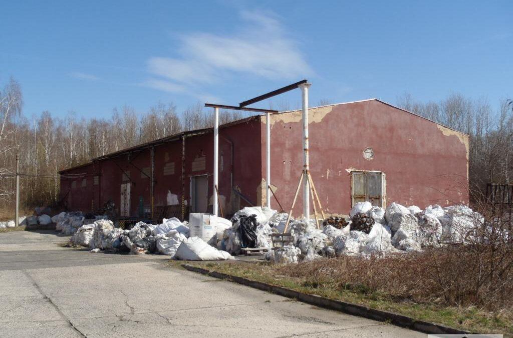č. 1027:Pronájem haly 1 085 m2 – Újezdeček, okres TepliceCena: 63 000 Kč / měsíc