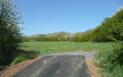 č. 1034:Prodej pozemku – 49 676 m2 – Hrobčice, okr. TepliceCena: 2 483 800 Kč