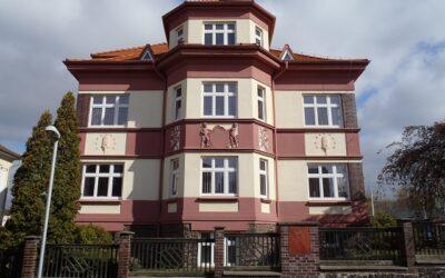 č. 1035:Prodej rodinného domu – ul. Táborská, TepliceCena: 12 000 000 Kč