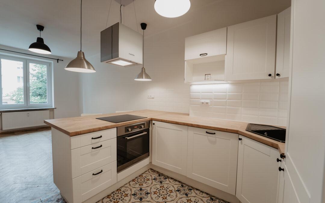 č. 1037:Prodej bytu 3 + kk – ul. Liberecká, TepliceCena: 1 960 000 Kč