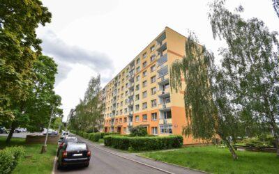 č. 1040:Prodej bytu 5+1 – ul. Glennova 2711/17, Ústí nad LabemCena: Prodáno