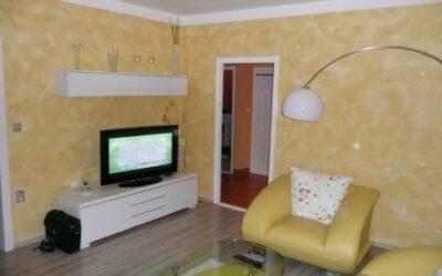č. 375:Prodej družstevního 3+1/L bytu, Teplice
