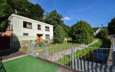 č. 1046:Prodej rodinného domu – Homole u Panny – Byňov, okr. Ústí nad LabemCena: 5 750 000 Kč