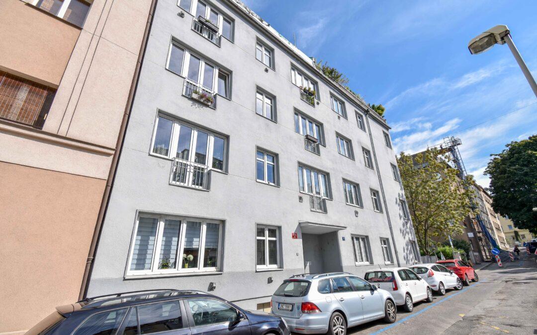 č. 1047:Prodej nebytového prostoru – Nad studánkou 7, Praha 4Cena: REZERVOVÁNO
