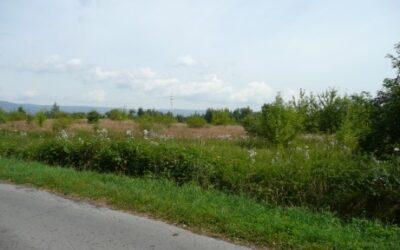 č. 451:Pozemek (97461m2), Jeníkov u Teplic