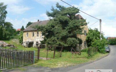 č. 864:Rodinný dům, Žim, okr. Teplice