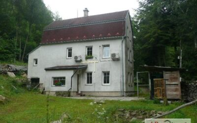 č. 871:Rodinný dům, Telnice