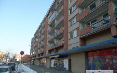 č. 893:Byt 3+1/L, Teplice – Centrum