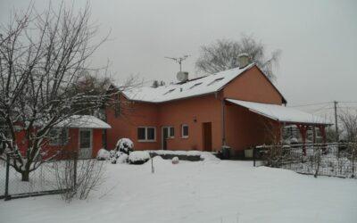 č. 894:Rodinný dům, Teplice