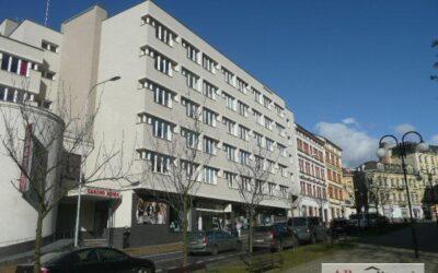 č. 902:Byt 1+kk, Teplice – Centrum