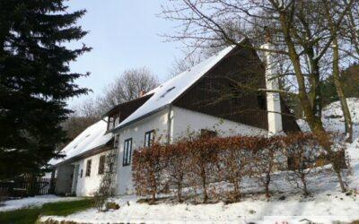 č. 943:Chalupa, Horní Krupka
