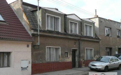 č. 953:Rodinný dům, Teplice – Sobědruhy