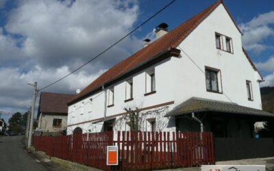 č. 954:Rodinný dům, Ústí nad Labem