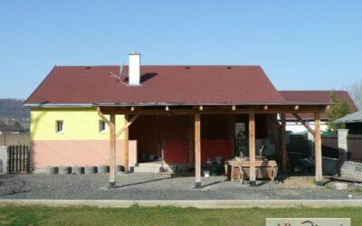 č. 955:Rodinný dům, Srbice