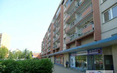 č. 957:Byt 1+1, Teplice – Centrum