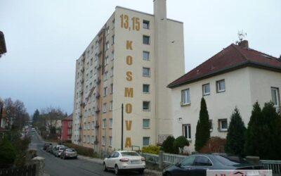 č. 976:Byt 1+1, OV, Ústí n/Labem