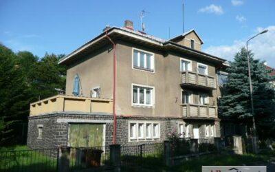 č. 1019:Byt 2+1, Ústí nad Labem