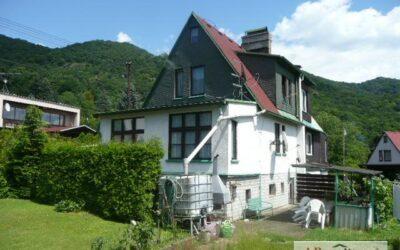 č. 908:Rodinný dům, Ústí n/L – Brná