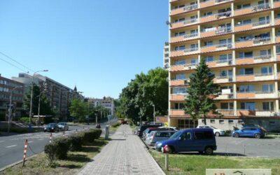 č. 918:Byt 2+1/L, Teplice – Centrum