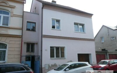 č. 1012:Rodinný dům, Novosedlice